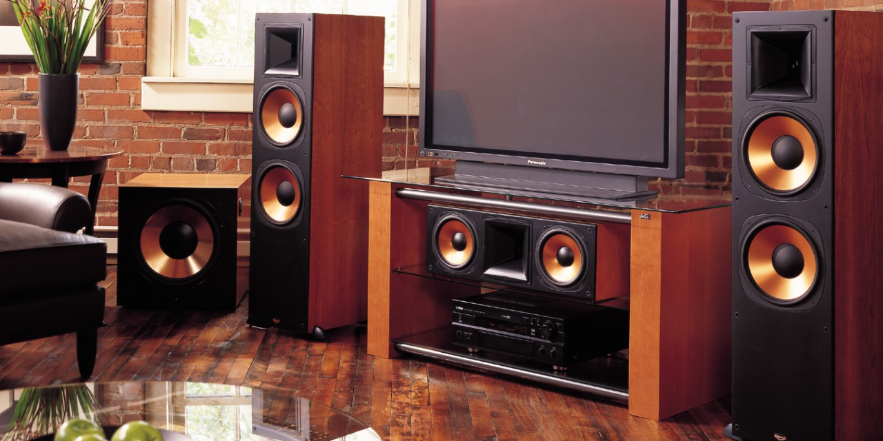 Home Theater Specialists